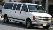 Chevrolet-Express