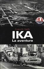 Cipolla IKA la aventura ISBN-9875560065.jpg
