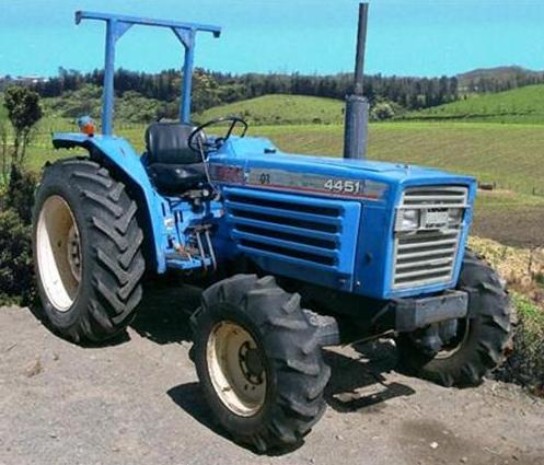 iseki t4451 tractor construction plant wiki fandom powered by rh tractors wikia com