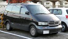 Nissan Largo 003