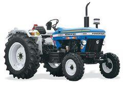 Powertrac 455-2006