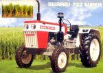 Swaraj 722 Super-2004