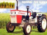Swaraj 722 Super