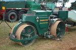 Wallis & Steevens Advance Motor roller - 443 MAA at Holcot 08 - IMG 0318