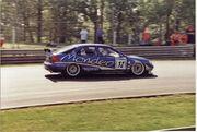 Will Hoy 1998 BTCC