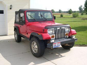 [DIAGRAM_5FD]  Jeep Wrangler | Tractor & Construction Plant Wiki | Fandom | 1992 Jeep Wrangler Fuel Filter |  | Tractor & Construction Plant Wiki - Fandom