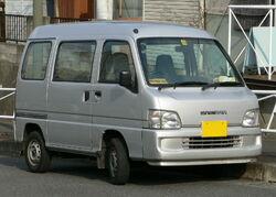2001 Subaru Sambar 01