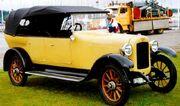 Austin Twenty Tourer 1920