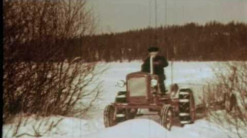 En - Valmet 20 historic video (winter)