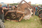 Howard trencher on Rotapeds - IMG 0636