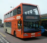Reading Transport 854