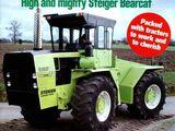 Steiger Bearcat III ST220