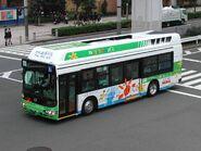 Tobus S-L111 FCHV-BUS