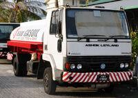 Ashok Leyland Ecomet 912