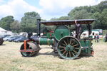 Aveling & Porter no. 8815 - RR - Athena - RF 2731 at Bill Targett Rally 2011 - IMG 4629