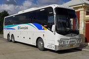 CountryLink - Makeham's Coaches - BCI 6125 (ISM)