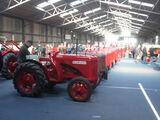 Tractor World Show - Malvern