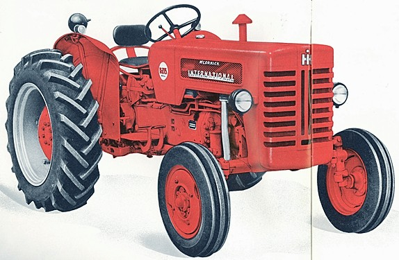 International b275 tractor construction plant wiki fandom mccormick international b 275 as sold in usa 1960 freerunsca Images