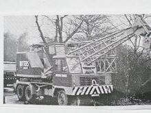 VICKERS-AWD Smith LT15 Mobilecrane-1-