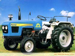 HMT 4022 (Crop King)-2006