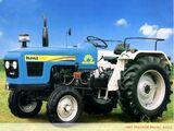 HMT 4022 Crop King