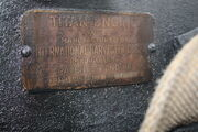 International Titan plate - IMG 0711
