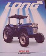 Long 460-1988