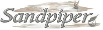 Sandpiper logo forestriver