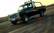 Zamyad Z24 pickup (sport)