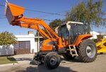Zanello (CMZ) 2120 w loader - 2012