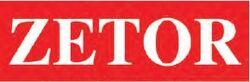 Zetor logo