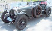 Alvis Speed 20 1936