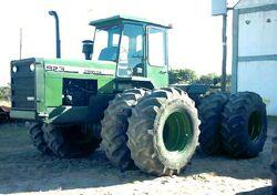 Engesa 923 4WD 2