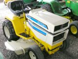 International Cub Cadet 1200
