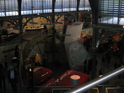 Lt museum