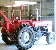Mf240 tractor1