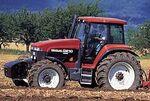 NH G210 MFWD (rust)