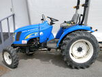 New Holland TC31DA