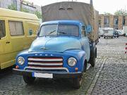 Opel blitz pritsche 1 sst