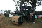 Wallis & Steevens no. 2357 RR Big Emma - HO 6319 at Holcot 08 - IMG 0298