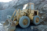 Weatherill L84 Diesel