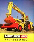 1965 WHITLOCK 405 Excavator Diesel 4X4