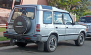 1994-1997 Land Rover Discovery V8i 5-door wagon 02