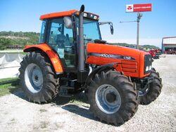 AGCO LT90A MFWD - 2006