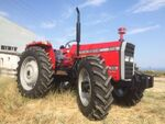 Fatih Tractor 3110 MFWD - 2016