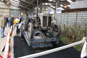 Ferguson-Twose roadroller attachment at Tractor World 2012 -IMG 5087