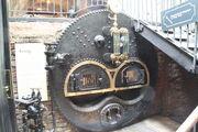 Lancashire boiler - Quarry Bank Mill - 2010 -IMG 9148