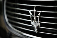 Maserati Quattroporte Trident 001