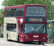 Reading Transport 815