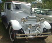 '27 Hudson Super 6 (Auto classique Laval '10)